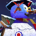"Banjo-Kazooie ""Painty"" by Nikachu Screenshot 3"