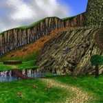 "Banjo-Kazooie ""Painty"" by Nikachu Screenshot 6"