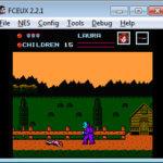FCEUX Screenshot 6