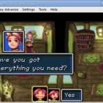 higan Screenshot 6