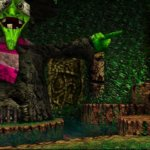 Macphisto's hi-res Banjo-Kazooie! Screenshot 4