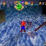 Kamran's Super Mario 64 Retexture Screenshot 4