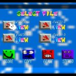 "LexLuthor's ""Super Mario Paint"" Retexture Screenshot 1"