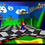 "LexLuthor's ""Super Mario Paint"" Retexture Screenshot 2"