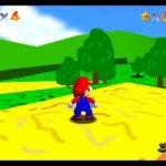 "LexLuthor's ""Super Mario Paint"" Retexture Screenshot 4"