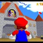 Mollymutt's Super Mario 64 Retexture Screenshot 1