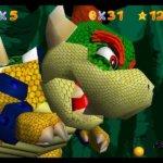 Mollymutt's Super Mario 64 Retexture Screenshot 4