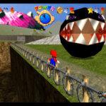 Nintemod Super Mario 64 Texture Pack Screenshot 2