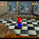 Nintemod Super Mario 64 Texture Pack Screenshot 3