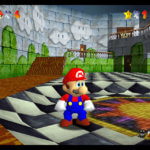 Nintemod Super Mario 64 Texture Pack Screenshot 4
