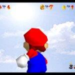 Nintemod Super Mario 64 Texture Pack Screenshot 6