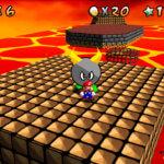 RiSio's Retro Super Mario 64 retexture Screenshot 6