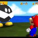 Mode7's Super Mario 64 Texture Pack Screenshot 1