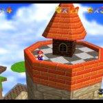 Mode7's Super Mario 64 Texture Pack Screenshot 2