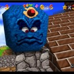 Mode7's Super Mario 64 Texture Pack Screenshot 3