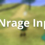 NRage Input Plugin