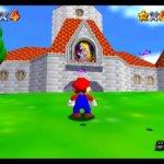 Super Mario 64 Screenshot 2