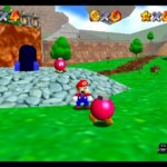 Super Mario 64 Screenshot 3