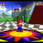 Super Mario 64 Screenshot 4