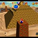 Super Mario 64 Screenshot 5