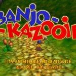 V-King Banjo-Kazooie Retexture Screenshot 2