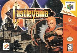 Castlevania 64 Thumbnail