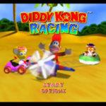 Diddy Kong Racing Screenshot 1