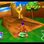 Diddy Kong Racing Screenshot 2