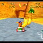 Diddy Kong Racing Screenshot 3