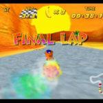 Diddy Kong Racing Screenshot 4