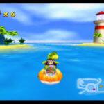 Diddy Kong Racing Screenshot 5