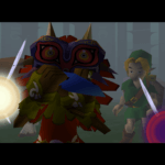 Djipis Cel Shade 2011 Majoras Mask Texture Pack Screenshot 1