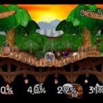 Gecko Lees Super Smash Bros Retexture Screenshot 1