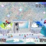 Gecko Lees Super Smash Bros Retexture Screenshot 3