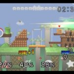 Gecko Lees Super Smash Bros Retexture Screenshot 4