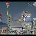 Gecko Lees Super Smash Bros Retexture Screenshot 6