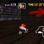 Kerber2k's Mario Kart 64 Texture Pack Screenshot 2