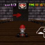 Kerber2k's Mario Kart 64 Texture Pack Screenshot 3