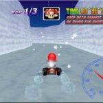 Kerber2k's Mario Kart 64 Texture Pack Screenshot 4