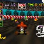 Mario Kart 64 Screenshot 3