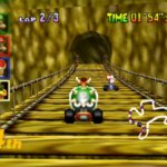 Mario Kart 64 Screenshot 5