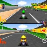 Mario Kart 64 Screenshot 6