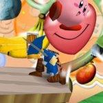 Pietschie and Bad Randolphs Smash Bros HD Screenshot 5