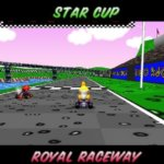 RiSiO Raceway Mario Kart 64 Texture Pack Screenshot 8