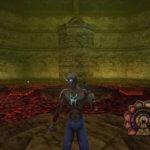 Shadow Man Screenshot 1