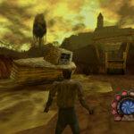 Shadow Man Screenshot 5