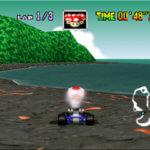Skielledslacker's Mario Kart Texture Pack Screenshot 1
