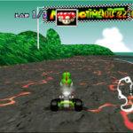 Skielledslacker's Mario Kart Texture Pack Screenshot 2