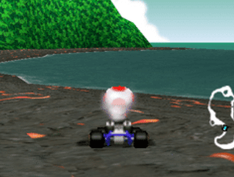 Skielledslacker's Mario Kart Texture Pack Thumbnail