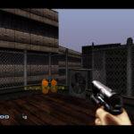 SomeThingEviL's Duke Nukem 64 Texture Pack Screenshot 1